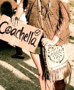 Coachella <3