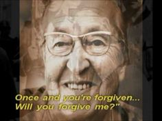 Amazing testimony from Corrie Ten Boom when she ask God to help her forgive one of the guards from the concentration camp where she and her sister were kept prisoners. If she can forgive, so can we, for we can do all things through Christ who strengthens us! (See Philippians 4:13).