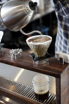 See See Motor Coffee Co.   We Heart; Lifestyle & Design Magazine