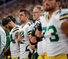 Game Photos: Packers at Vikings