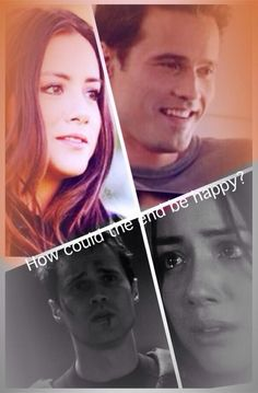 How could the end be happy? ~ SkyeWard