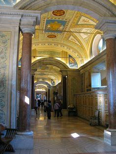Vatican museum, Rome, October 2010