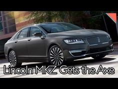Lincoln to Drop MKZ, Volvo Develops Hybrid Semi - Autoline Daily 2056