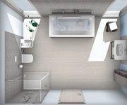 die besten 25 badplaner kostenlos ideen auf pinterest. Black Bedroom Furniture Sets. Home Design Ideas