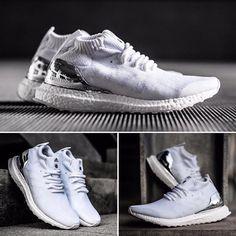 """adidas Ultra Boost Mid x Ronnie Fieg """"White"""""""