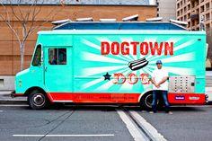 Food Truck Frenzy: Branding Showcase - Grits + Grids