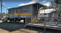Folkston GA Railfan Guide