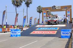 #dakar2013 #rally #techo #ngo #nomorepoverty #carreracontralapobreza #youth #collaborate #volunteer