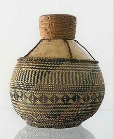 Flax Weaving, Basket Weaving, Maori Art, Art Carved, Gourds, Hue, Baskets, Channel, Carving