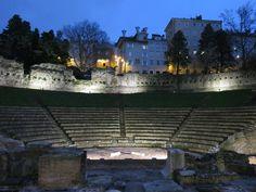 Teatro Romano di Trieste - Trieste - Recensioni su Teatro Romano di Trieste - TripAdvisor