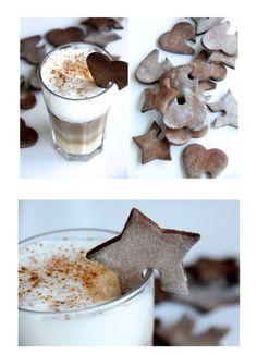 Speculaas latte Starbucks
