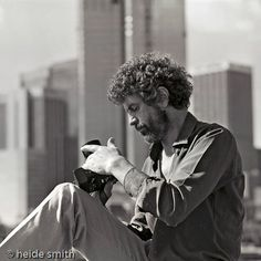 Ian McKenzie - Australian Photographers Collection