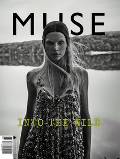Aline weber by Beau Grealy