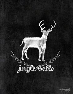 Jingle bells printables