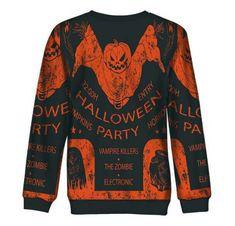 Jack O Lantern Pumpkin Halloween Clothing Hoodies Sweatshirts Men 2018 New Winter Autumn Hooded Hoody Holiday Costumes Hoodie Hoodies & Sweatshirts