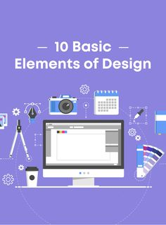 10 Basic Elements of Design - Creating beautiful design is about more than inspiration or a great idea, it's about understanding the fundamentals of the subject. Click over to and get some great tips on (affil) Geometric Background, Background Patterns, Graphic Design Tutorials, Design Trends, Free Design, Your Design, Texture Packs, Elements Of Design, Le Web