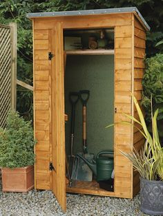 small garden shed - Google Search