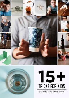 Optical illusions, Illusions and Paper crafts on Pinterest