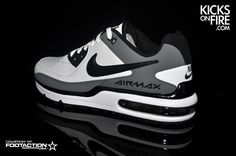Nike air max wright boys