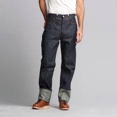 LVC 1890 XX501 Jean