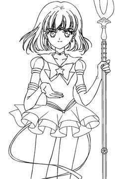 6ffd97a6395e6e4c6af371d3083ea908 Jpg 564 859 Sailor Moon