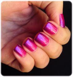 Señorita Bonita & Forget Now Gradient nails
