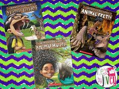 THREE great FREE activities to use with animal adaptations in science using Sandra Markle's books -Ideas by Jivey Elementary Science, Science Classroom, Teaching Science, Upper Elementary, Teaching Resources, Teaching Ideas, Primary Science, Physical Science, Science Education