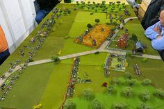 Battle of Yellow Field - AWI