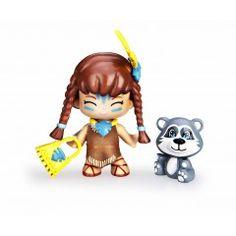 Pinypon Pocahontas