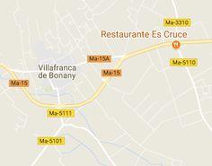 Restaurant El Cruce: Wo der Mallorquiner seine Schnecke schlürft in Vilafranca de Bonany, Mallorca in Mallorca Zeitung