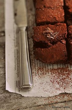 ... chocolate dream brownies ...  Repin & Follow my pins for a FOLLOWBACK!