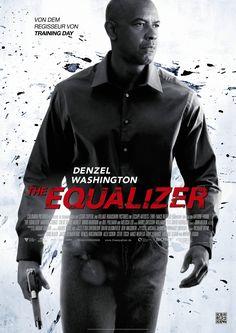 """Baseado na série de televisão """"The Equalizer"""" dos anos 1980, o filme apresenta Robert McCall (Denzel Washington), um homem misterioso que costumava trabalhar como oficial da polícia. Motivado pelas injustiças sociais, ele ajuda vítimas e qualquer pessoa em perigo. A protegida da vez é Teri (Chloë Grace Moretz), jovem explorada sexualmente por mafiosos russos."""