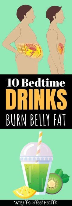 10 Bedtime Drinks That Burn Stomach Fat – Gonnee Lifestyle The fat deposits in the abdominal area are something that no one desired, but despite looking unattractive, belly fat also poses serious health risks. Fat Loss Drinks, Fat Burning Drinks, Burn Stomach Fat, Burn Belly Fat, Losing Weight Tips, How To Lose Weight Fast, Loose Weight, Lose Fat, Infrarot Sauna