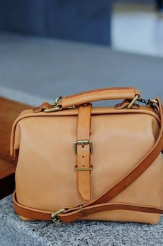 f4371dbcf49 #Leather Doctor bag soft leather #handbags #softleatherhandbags Best  Handbags, Fashion Handbags,