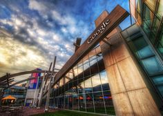 #Google headquarters in San Jose. from #treyratcliff at http://www.StuckInCustoms.com - all images Creative Commons Noncommercial
