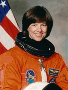 Bonnie Dunbar Sigma Iota-Washington  Dunbar, a Space Shuttle Astronaut, was inducted into the Women in Technology International (WITI) Hall of Fame, one of five women in the world so honored. With five NASA Space Flight Medals, Dunbar has logged more than 1,208 hours (50 days) in space. #IThinkSheVoted
