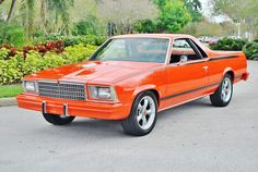 1979 Chevrolet El Camino. ★。☆。JpM ENTERTAINMENT ☆。★。
