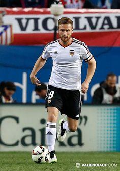 Atlético de Madrid - Valencia CF - Página web oficial Valencia CF