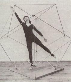 laban - icosaedre