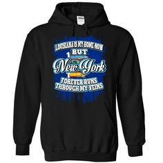 03-LOUISIANA FOREVER - #tee ideas #sweater vest. HURRY => https://www.sunfrog.com/Camping/1-Black-81125680-Hoodie.html?68278