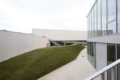 Gallery of Art School – Carcassonne / Jacques Ripault Architecture - 6