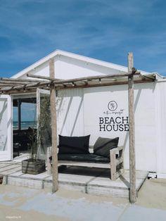 Zandvoort, Hippie Fish, decor styling outdoor - Map of Joy