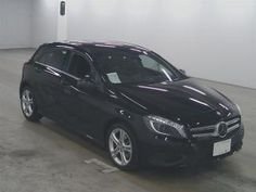 Mercedes A-class For sale from Japan!! More Info: http://www.japanesecartrade.com/mobi/cars/mercedes/a-class  #Mercedes #A-Class #JapanUsedCars