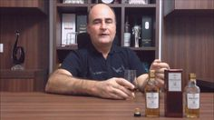 47: Review The Macallan 12 anos sherry.