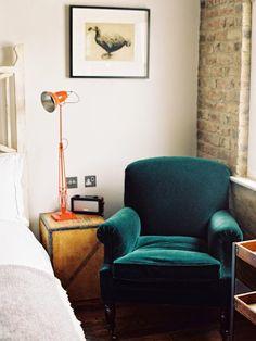 Vanessa Jackman: Weekend Life.....Artist Residence Hotel, Pimlico, London