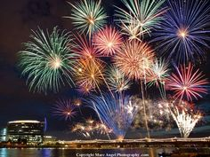 Happy Of July Fireworks 2017   July Fireworks Pictures, Photos, Wallpapers  And Images