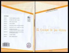 CD-098  BONILLA, Frank  Cambio político en Venezuela. El fracaso de las élites.-  Caracas : 125, 1972.-