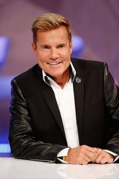 HBD Dieter Bohlen February 7th 1954: age 61