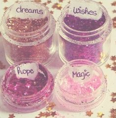 Dreams Wishes Hopes Magic