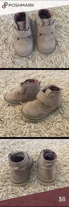Cherokee Chukka Boots EUC Cherokee 6T Chukka boots.  Very cute with jeans and khakis 💕 Cherokee Shoes Boots